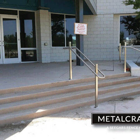 Metalcrafters Railings