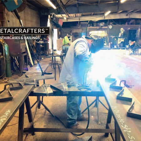 Metalcrafters Team